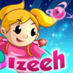 New Author Izeeh:
